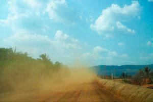 Aplicação na Vale - Ourilandia - PA